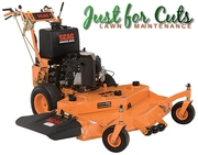Lawn Care - Just for Cuts Lawn Maintenance - Dunnellon,  FL