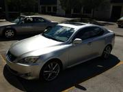 Lexus Is 350 3.5L 2008 - Lexus Is