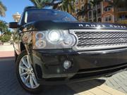 Land Rover 2008 2008 - Land Rover Range Rover