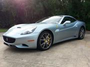 Ferrari Only 6100 miles