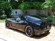 CHEVROLET CORVETTE 2005 - Chevrolet Corvette