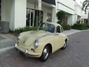 Porsche 356 54721 miles