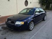 2003 Audi 2003 - Audi Rs6