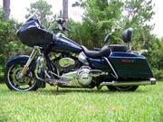 2012 - Harley-Davidson Road Glide FLTRX