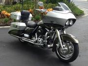 2009 - Harley-Davidson Stardust CVO Roadglide FLTR