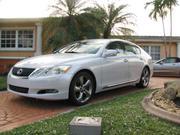 2008 lexus 2008 - Lexus Gs