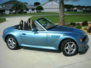 1999 Bmw 1999 BMW Z3