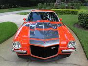 1971 CHEVROLET Chevrolet Camaro Base Hardtop 2-Door