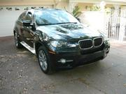 2008 BMW x6 BMW X6 xDrive35i Sport Utility 4-Door