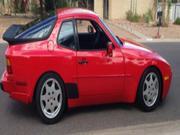 porsche 944 Porsche 944 2 Door