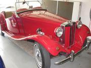1952 Mg 1952 MG mgb