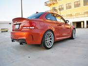 2011 BMW m1 BMW 1-Series Coupe