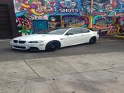 2012 BMW BMW M3 Base Coupe