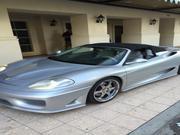 Ferrari Only 19900 miles
