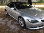 Bmw Only 63000 miles BMW 6-Series Base Convertible 2-Door