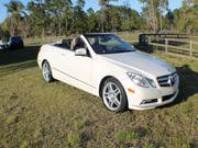 Mercedes-benz Only 52000 miles