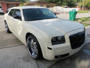 2005 CHRYSLER Chrysler 300c Base Sedan 4-Door