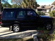 2001 land rover 2001 - Land - Rover - Discovery