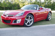 2008 Saturn Sky RedLine Turbo