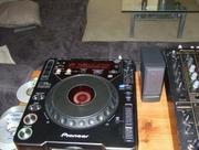 FOR SALE:: Pioneer DVJ-X1 DJ Video Player........$1000