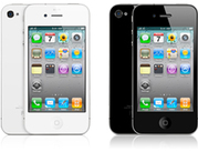 Apple iPhone 4 16GB/32GB Just Released